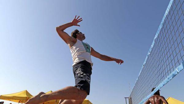 Beach Volley, riecco il 'Gymnasium Cup': il torneo nazionale a San Menaio
