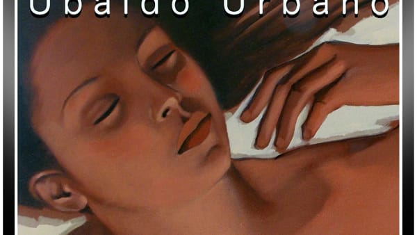 """I """"ritocchi"""" di Ubaldo Urbano impreziosiscono la settimana culturale di Parcocittà"""