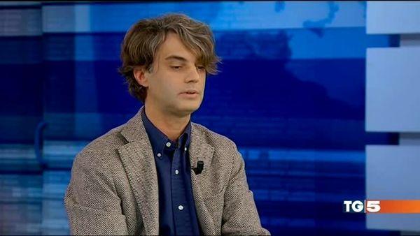 "Giordano Tedoldi presenta ""Io odio John Updike"" al Teatro Mercadante"