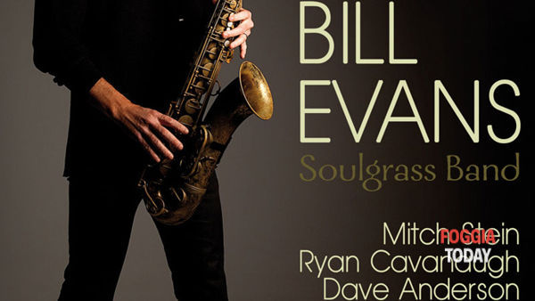 Bill Evans & his Soulgrass Band al Moody Jazz Cafè