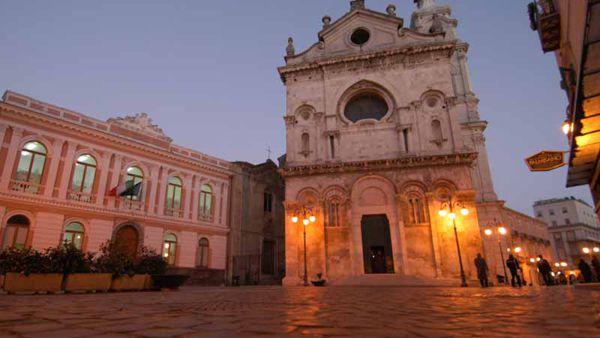 La Cattedrale di Foggia risuona con il 'Mercadante ritrovato'