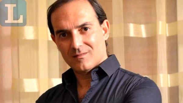 'Cetti Curfino': Massimo Maugeri alla Ubik con il suo nuovo romanzo