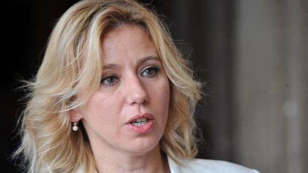 Concita De Gregorio per la prima volta a Foggia: la giornalista ospite nella rassegna 'I Fiori blu'