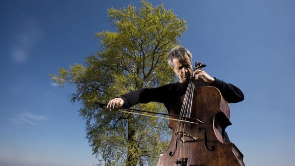 Giovanni Sollima apre la quarta edizione di Musica Felix