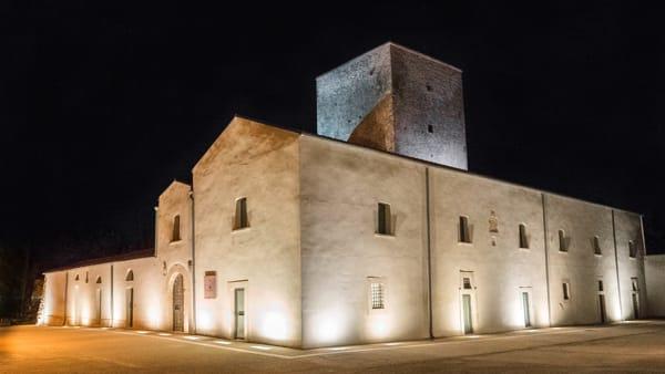 Giornate FAI di Primavera: porte aperte a Torre Alemanna