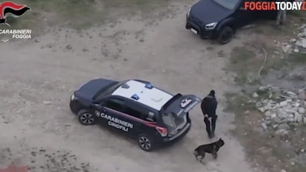 VIDEO - Presi gli 'specialisti' che facevano affari con la cocaina in riva al Golfo: arrestati il 'Dominus' e i suoi sodali