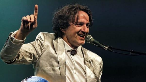 FestambienteSud con Goran Bregovic: il musicista bosniaco live a Vieste
