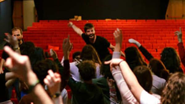 Musica e teatro, sui Monti Dauni i laboratori del progetto 'Fineconfine'