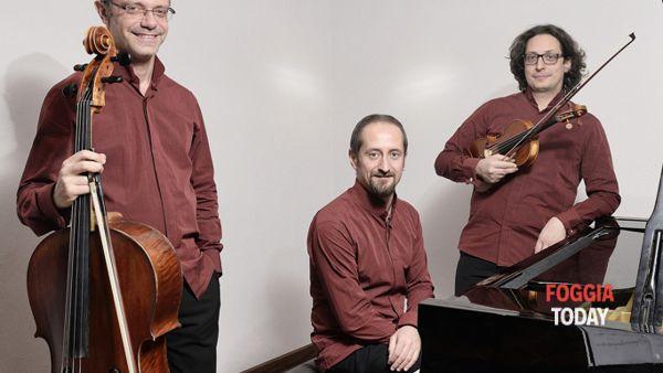 Il Trio Chénier inaugura la XXXIII stagione della Paisiello