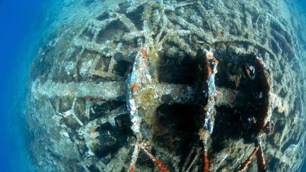 A San Severo si parla del Lombardo, la nave dei Mille di Garibaldi naufragata lungo le coste delle Tremiti