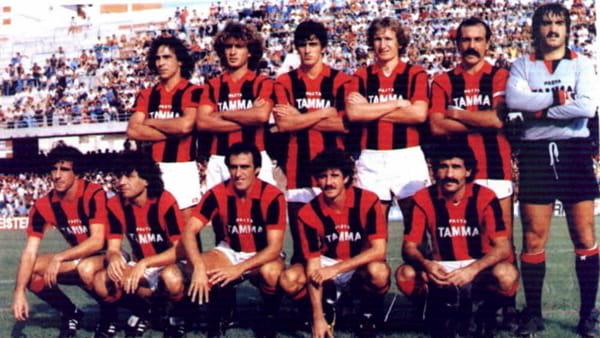Le vecchie glorie del Foggia Calcio in campo: da Scala a Del Neri, da Pirazzini a De Giovanni per un 'Calcio di passione'