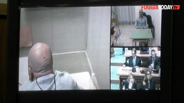 """Strage di San Marco, l'assassino di Tucci al pm: """"Mi ha detto che faceva parte del gruppo che ha ammazzato Romito"""""""