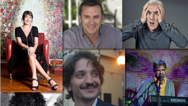 Da Makkox a Serena Dandini: La IX edizione di Colloquia all'insegna della Satira