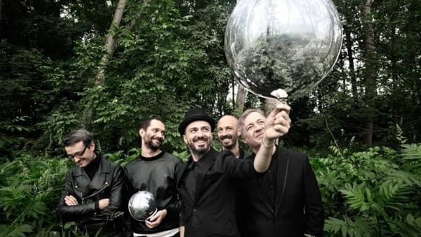 I Subsonica a San Severo: la band torinese protagonista all'Alibi Summer Fest