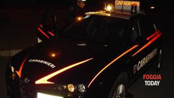Arrestati due pusher in via di San Giuliano. Spacciavano cocaina