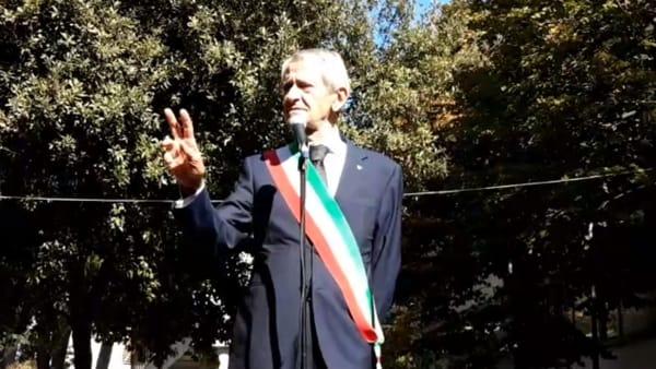 """L'arrivederci di Franco Metta a Cerignola, il sindaco sfida i suoi 'nemici': """"Non siamo mafiosi e lo dimostrerò"""""""