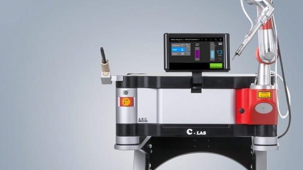 Laser CO2-2