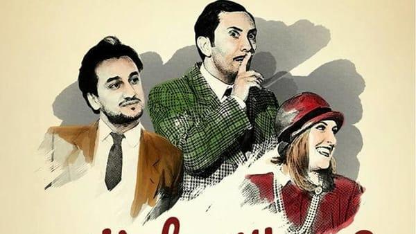 """""""Me fa nu piacere"""", al Piccolo Teatro va in scena la nuova commedia di Enzo Marchetti"""