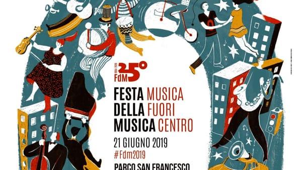 Rock & Roll, ritmi popolari e suoni di inclusione per la Festa della Musica di Stornarella
