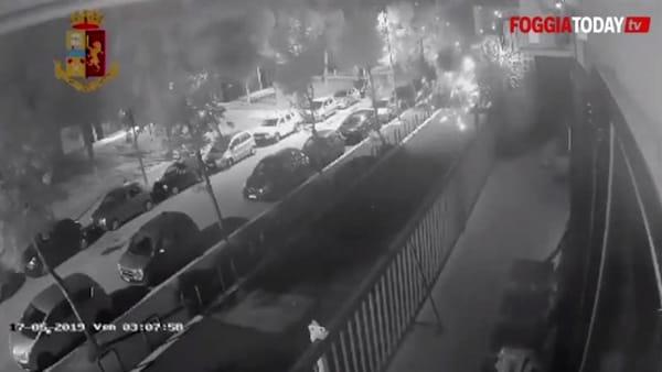 VIDEO   Spaccate e bombe ai bancomat: ecco i 'colpi' ripresi dalle telecamere