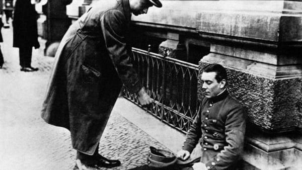 Conversazioni di storia locale: le cronache politiche daune dal primo Dopoguerra al Fascismo
