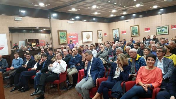 """Renzi 'torna' a Foggia con 'Italia Viva', Rosato: """"Alle regionali candidatura alternativa a Emiliano"""""""