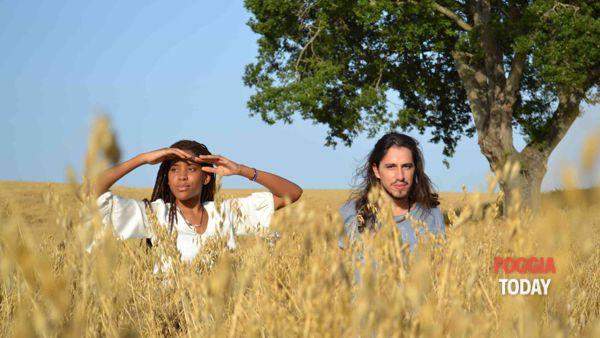 Sounds of Jamaica a Foggia: concerto live con Gabriella Reno & Samuel Vivian