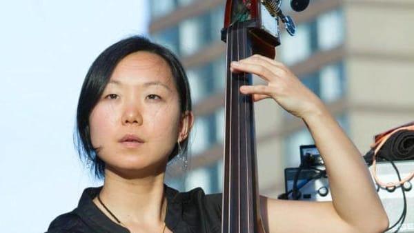 Linda May Han Oh e il suo contrabbasso aprono l'edizione 'autumn-winter' del Giordano in Jazz