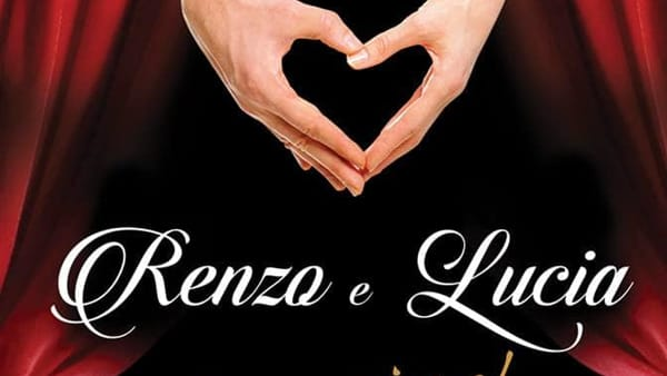 Un musical sui Promessi Sposi, al Teatro dell'Opera