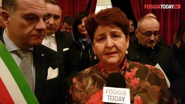 """Agricoltura in ginocchio, il Ministro Bellanova annuncia 'piano sperimentale' in Capitanata: """"I criminali sono degli schifosi"""""""