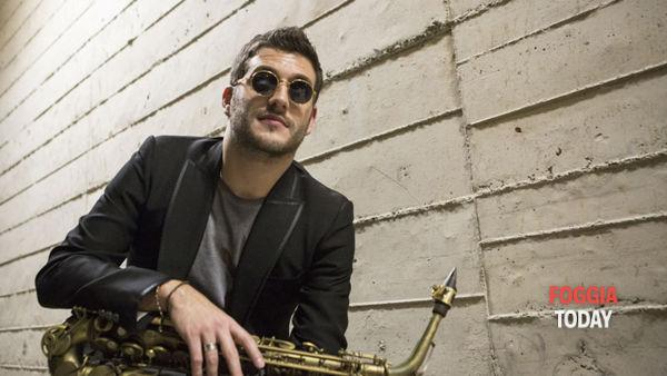Il prodigioso Francesco Cafiso chiude 'Lune...Di' Jazz'