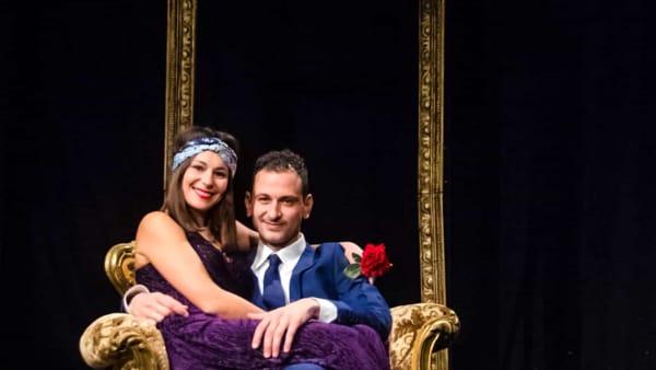 San Valentino al Teatro Giordano: in scena 'Gli innamorati' di Goldoni