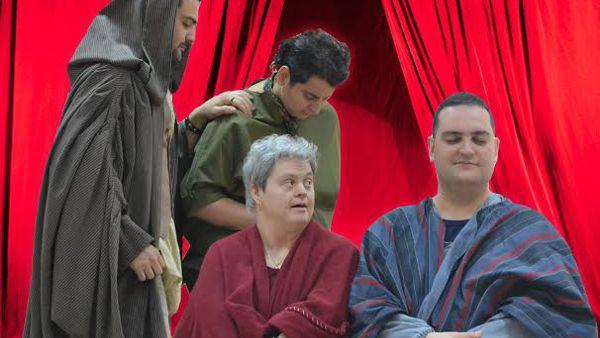 'La Fantasiosissima Nullastopoli' al Teatro del Fuoco