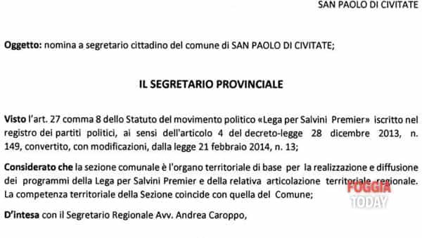 COMMISARIAMENTO SEZIONE PD DI SAN PAOLO DI CIVITATE-3
