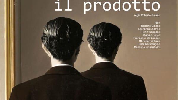 Al Teatro dei Limoni 'Il Prodotto', un ponte tra Foscolo e 'Black Mirror'