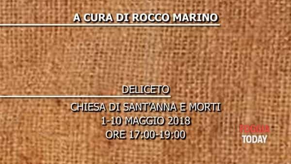 Beato Benvenuto da Gubbio: la mostra a Deliceto