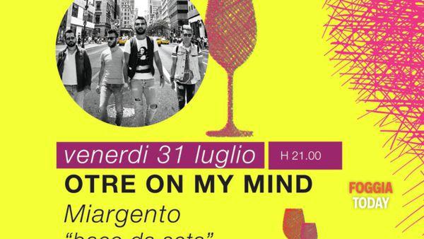 Al 'Teanum Wine Fest' i Miargento presentano 'Baco da seta'