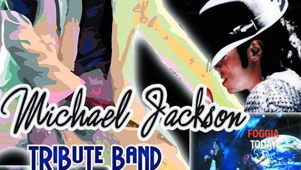 Michael Jackson rivive al Broadway music pub di Orta Nova