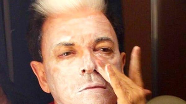 Voilà, Cristiano Malgioglio a Foggia: il cantautore ospite all'Histoire