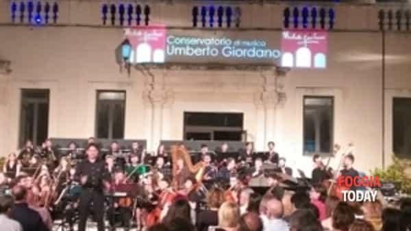 Musica nelle corti di Capitanata: i giovani talenti in concerto, tra sonate e miniature