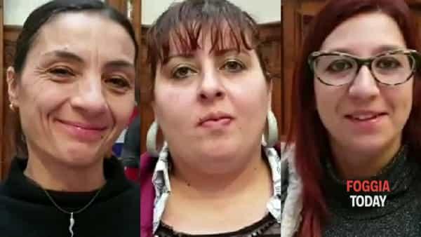 Lea, Fausta e Valentina si rialzano: la luce in fondo al tunnel dopo anni bui, di violenza e difficoltà economiche