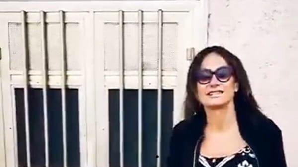 """Luxuria sulle tracce di Romina Cecconi, la trans condannata all'esilio a Volturino: """"Non dimentichiamo le discriminazioni"""""""