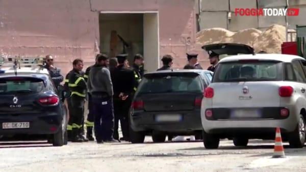 VIDEO | Morto folgorato sul lavoro, identificata la vittima: le immagini sul luogo della tragedia