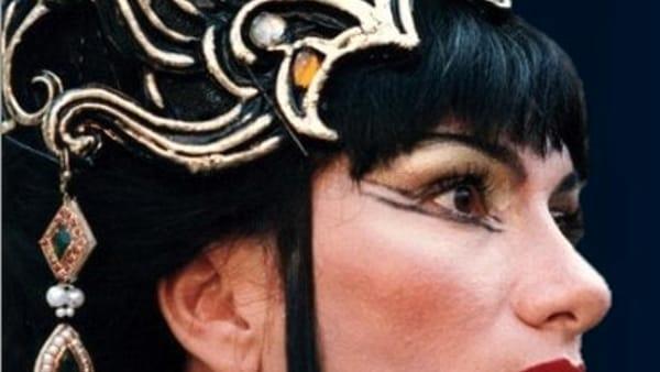 'L'anima in… canto': la grande lirica è di scena all'Auditorium Santa Chiara