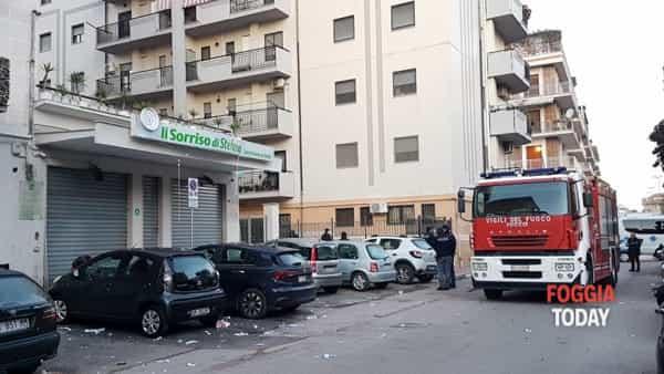 VIDEO | Bomba in via Acquaviva: le primissime immagini dopo l'esplosione, nel mirino un centro sociale per anziani