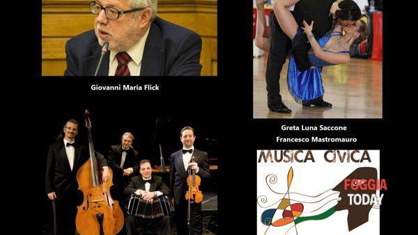 Al via 'Musica Civica' a San Severo