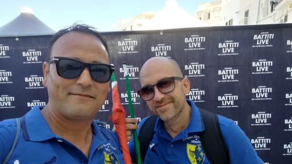 Marcello Calabrese e Francesco Loconte-2