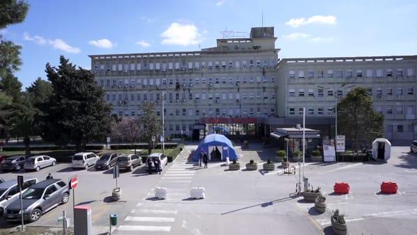Il Policlinico di Foggia è ospedale Covid-19: voilà l'hub di Capitanata dove si combatte il gigante invisibile del Coronavirus