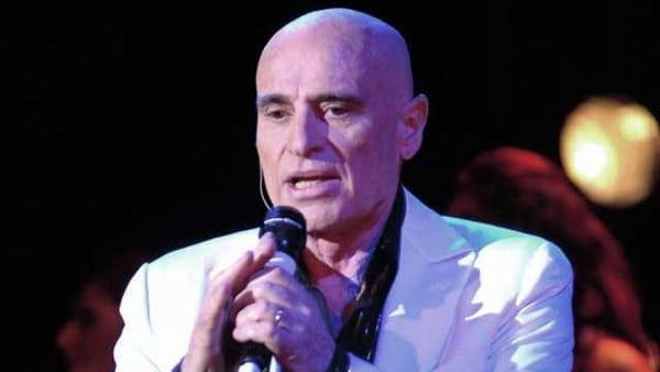 """""""Per un raggio di sole"""": Edoardo Vianello a Manfredonia, con il suo scatenato spettacolo"""