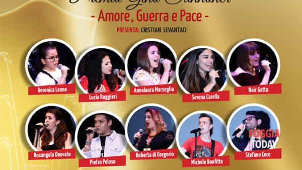 Un Cd e un concerto: entra nel vivo l'avventura dei vincitori del Talent Voice – Premio Gino Sannoner